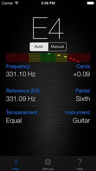 Sound Tuner