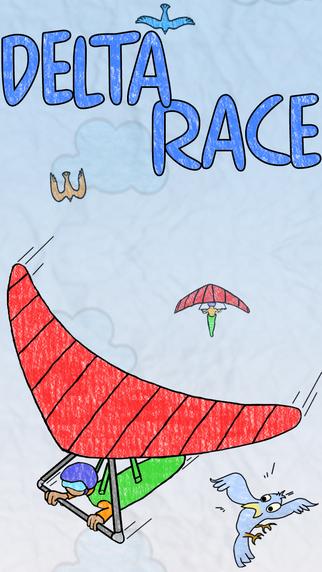 Delta Race Free