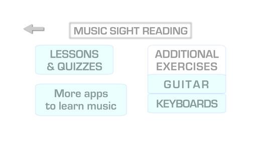 Music Sight Reading Practice