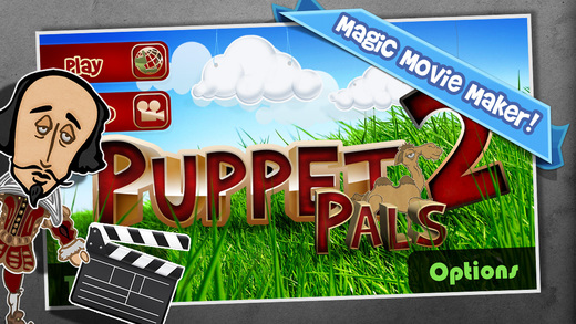 Puppet Pals 2: School Edition