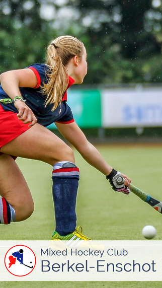MHCBE - Hockeyclub Berkel-Enschot