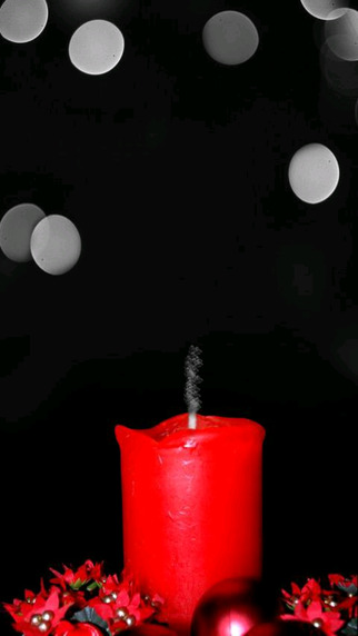 Virtual Candle 3D