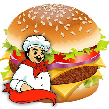 Amazing Burger Clicker LOGO-APP點子