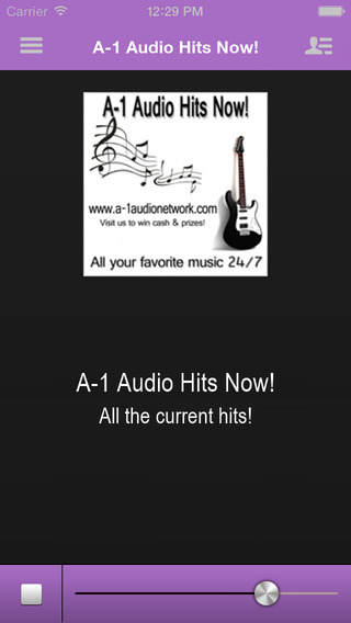 A-1 Audio Hits Now