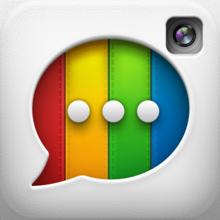 InstaMessage - Chat with Instagram users. Send private text messages, photos, voices and stickers to your ig followers and friends. Share pictures and get likes and much more! - iOS Store App Ranking and App Store Stats