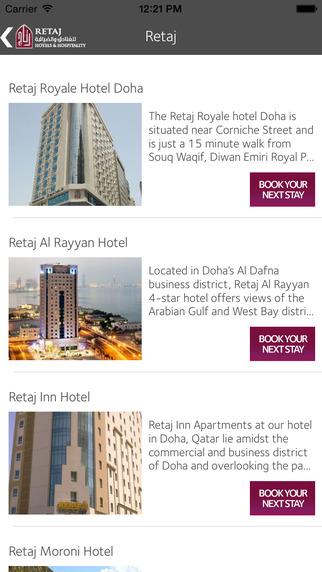 Retaj Hotels