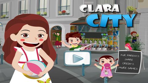 Clara City
