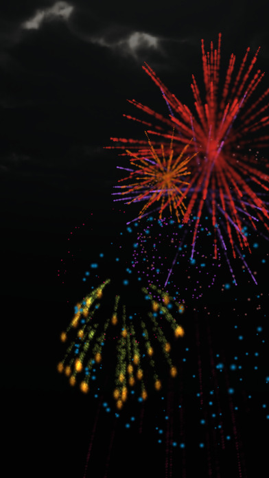 Fireworks Tap Screenshots