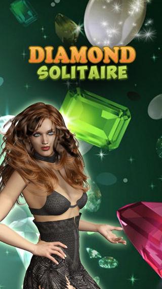 Play Double Diamond Deluxe Solitaire Fun Live Tournaments Pro