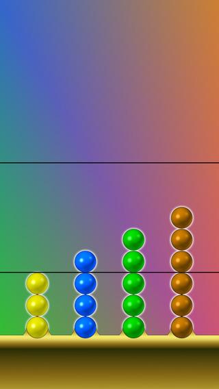 Bubble Piles