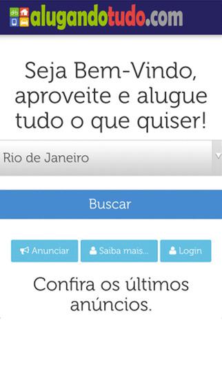 AlugandoTudo.com