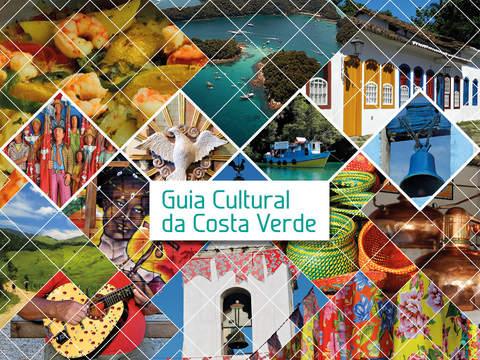 Guia Cultural da Costa Verde