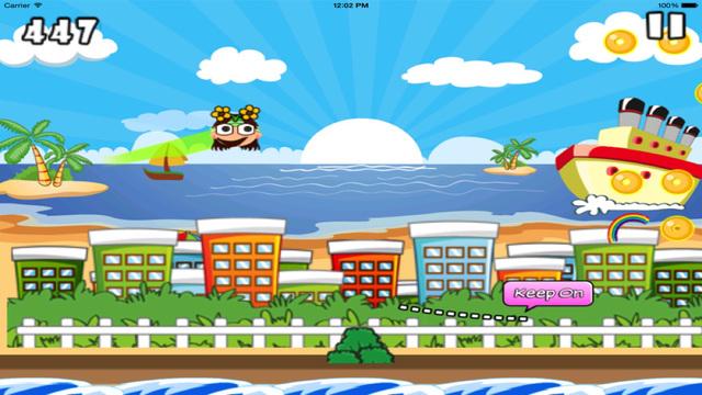 Blank Sun Screenshots