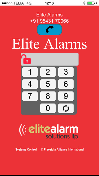 Elite Alarms