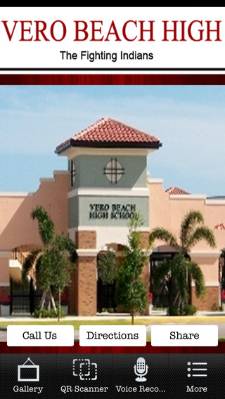 Vero Beach High School