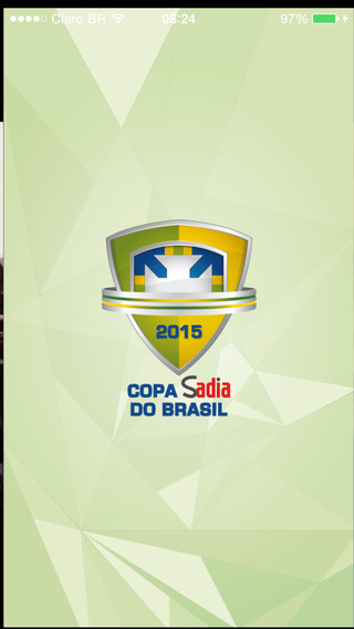 Copa Sadia do Brasil 2015