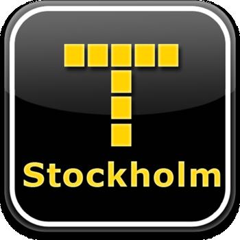 Reseplaneraren i Stockholm LOGO-APP點子