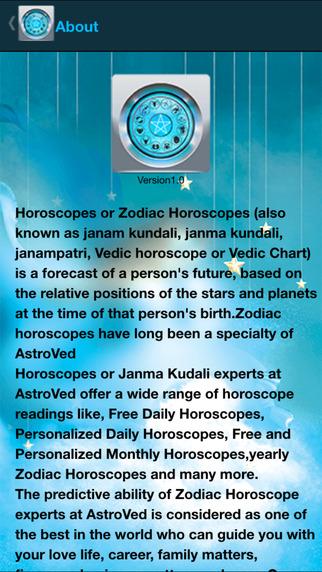 Zodiac Horoscopes