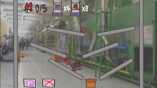 Cat Shipment Factory