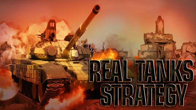Real Tank Strategy