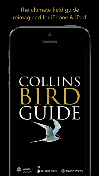 Collins Bird Guide – The Ultimate Field Guide for