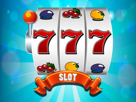 Aliment Slot 777