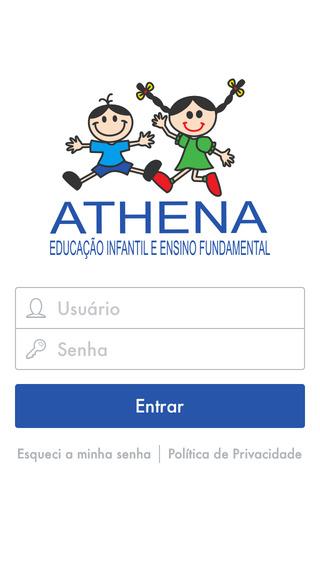 Athena Infantil
