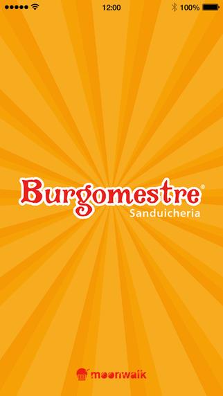 Burgomestre