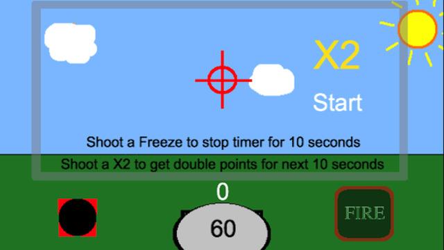 Gun Range Paintball Free
