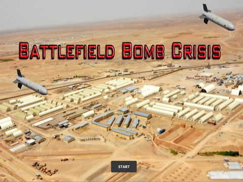 Battlefield Bomb Crisis