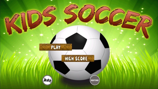 Kids Soccer - Penalty Shootout