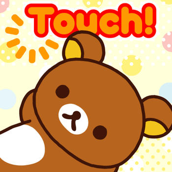Rilakkuma Touch! LOGO-APP點子