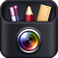 Photo Editor ∞ - iOS Store App Ranking and App Store Stats