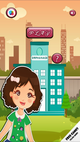 Annie's Little Orphan Story Pro- Finding Fun in a Hard Knock Life