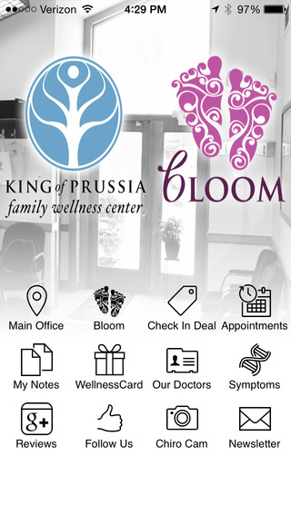 King of Prussia Family Wellness Center