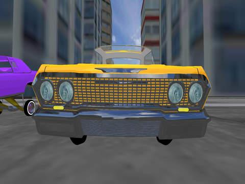 Lowrider Car Game Premiumscreeshot 3
