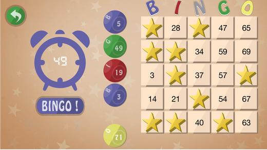 Ace Double Fortune Bingo Pro - Best Bingo lottery machine