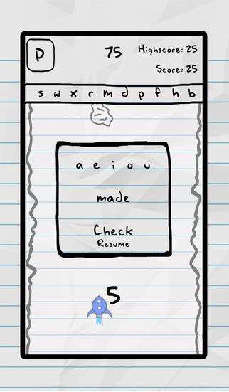 Meteor Spelling Book|玩遊戲App免費|玩APPs