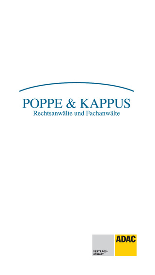 Anwaltskanzlei Poppe Kappus