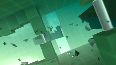 دانلود بازی فوق العاده Smash Hit برای آیفون و آیپد - تصویر 2