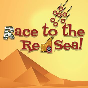 Race to the Red Sea LOGO-APP點子