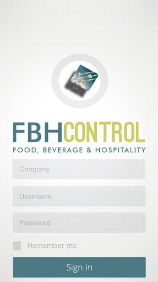 FBHcontrol