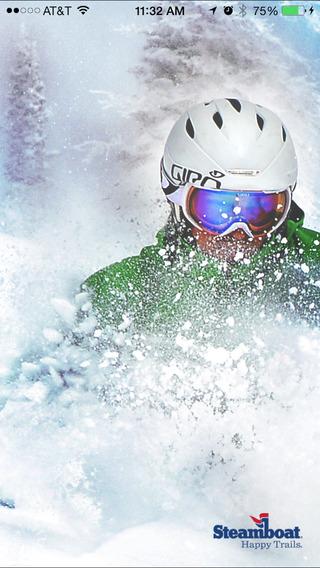 Ski Steamboat Live