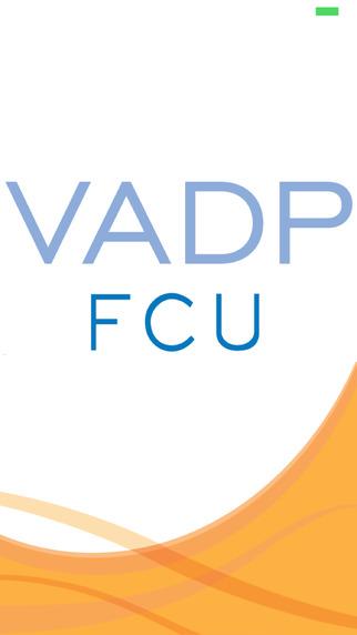 VA Desert Pacific FCU Mobile Banking