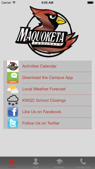 Maquoketa Community School District