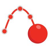 Vernier Video Physics Logo