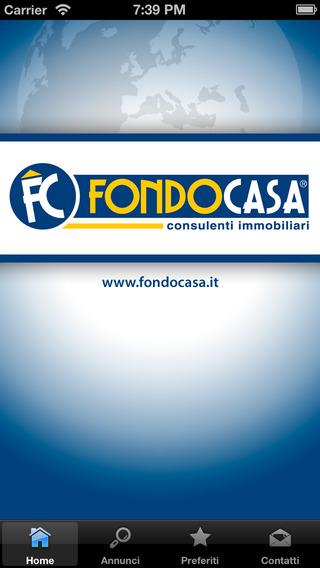 Fondocasa