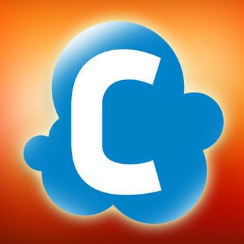 Cloudturk LOGO-APP點子