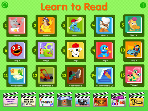 Best Apps for Kids | Learn to Read Apps | ABC Apps ...