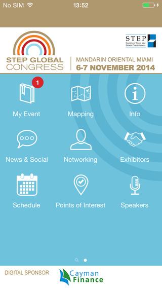 STEP Global Congress
